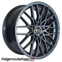 VI Performance Munich 8.5X19 5X112