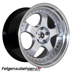 Autostar GT5 Royal Silver