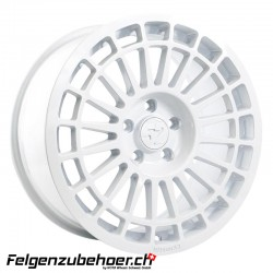 "fifteen52 Integrale 17 & 18"" White"