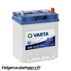 Varta Autobatterie 540125033 (A13)