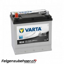 Varta Autobatterie 545079030 (B24)