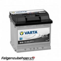 Varta Autobatterie 545412040 (B19)