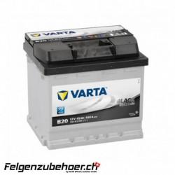 Varta Autobatterie 545413040 (B20)