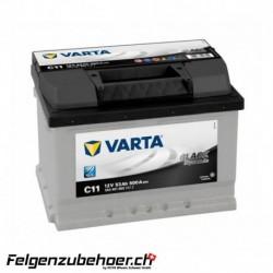 Varta Autobatterie 553401050 (C11)