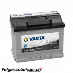 Varta Autobatterie 556400048 (C14)