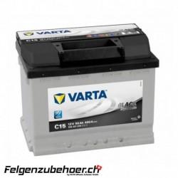 Varta Autobatterie 556401048 (C15)