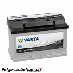 Varta Autobatterie 570144064 (E9)