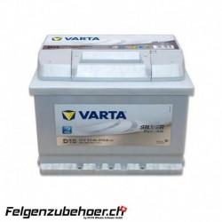 Varta Autobatterie 563400061 (D15)