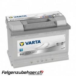 Varta Autobatterie 577400078 (E44)