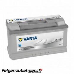 Varta Autobatterie 600402083 (H3)