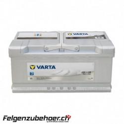 Varta Autobatterie 610402092 (I1)