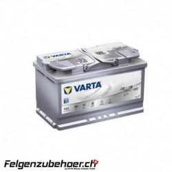 Varta Autobatterie AGM 580901080 (F21)