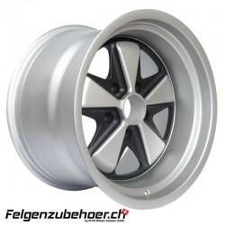 Linea Corse FOX 11X17 et16 5X130 Silver