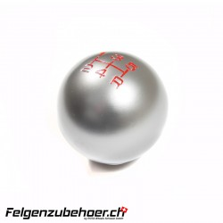 Schaltknauf Honda FD2 5 Gang gunmetal