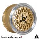 Autostar Minus 7.5X15 / 7.5X16 / 8X17