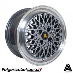 Autostar Minus 7.5x15 grey
