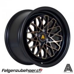Autostar Geo 8X15