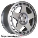 fifteen52 Turbomac 9x18 5X108 Silber