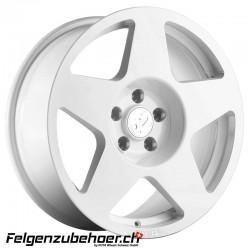 fifteen52 Tarmac 8.5x19 Weiss