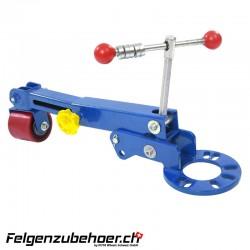 Börtelgerät / Fenderroller