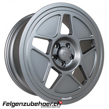 fifteen52 R43 8.5x19 Carbongrey