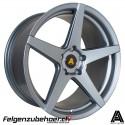 Autostar Chicane 9.5X19 5X120
