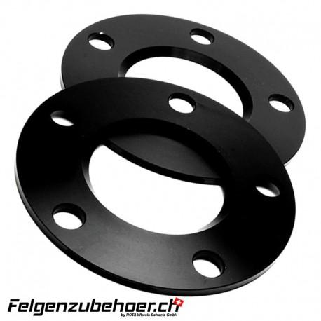 Autoreifen & Felgen Auto & Motorrad: Teile 4 Stück Zentrierringe Kunststoff 72.6mm auf 60.1mm dunkelblau