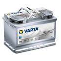 Batterien für Start / Stop Funktion