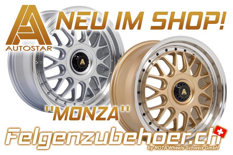 Autostar Monza