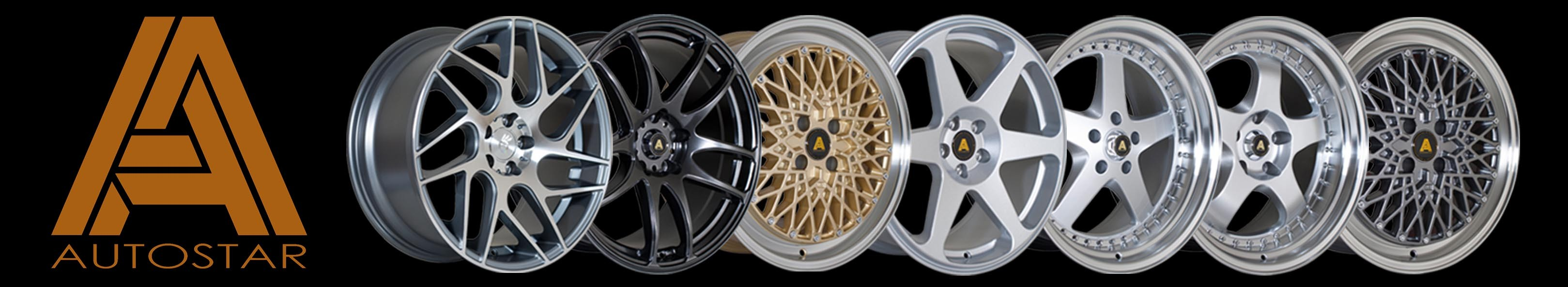 Autostar-Wheels