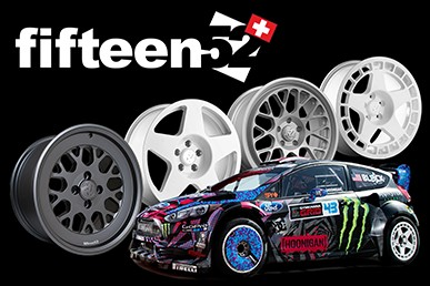 fifteen52 Wheels